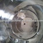 mash turn stainless conical fermenter