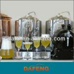 Sell mini brewery equipment/beer making machines