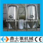 Wen zhou 10bbl Cooling Water Jacket Conical Fermenter Tank
