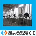 Wen zhou 7bbl Cooling Water Jacket Conical Fermenter Tank
