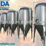 Stainless Steel Conical Beer Fermenter CE