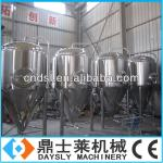 SUS Alcohol Conical Fermenter