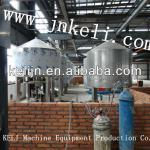 5T - 30T large beer factory equipment, beer factory machinary