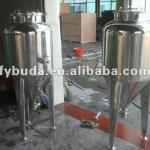Beer Conical Fermenter