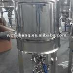 20hl beer making machine,micro Conical fermenters