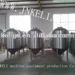 20HL microbrewery beer equipment, turnkey brewery system
