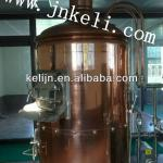 2000L microbrewery beer equipment, turnkey brewery system