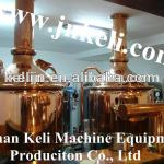 beer equipment, restaurant brewing equipment, 300L microbrewery equipment