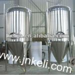 1000L beer equipment, microbrewery, brewing machine, beer fermentation tnak