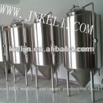 500L hotel beer equipment, pub brewing, microbrewery, beer fermentation