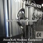 10HL per day beer equipment, brewing system