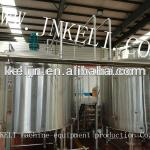 beer equipment, microbrewery equipment, restaurant brewing