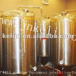 500L Luxury hotel beer equipment, pub beer equipment, microbrewery
