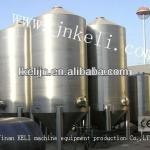 large beer equipment, beer brewery, beer brewing system