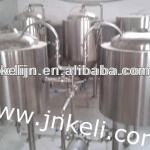 100L mini beer brewing equipment, home beer machine