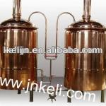 300L hotel beer equipment, small beer equipment