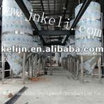 10T beer factory equipment,large beer equipment
