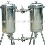 Diatomite beer filter equipment /beer clear filter-