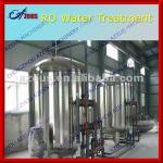 auto ro water filter for drinking water treatment-