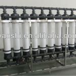 hollow fiber ultra filter, hollow fiber super filter for water treatment-