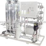 Mineral Water Treatment Equipment-