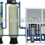 Well Water Treatment Machine,Underground water treatment system,Drilling water treatment machine-