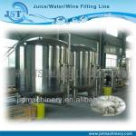 Drinking water treatment quartz sand filter system-