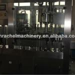 3 in 1 liquid filling machine-