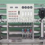 water treatment RO system-