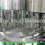 Pure Water filling machine-