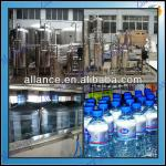 18 professional multiple filter bottled water machine-