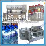 21 factory supply high quality pure water machine-