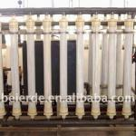 Hollow-Fibre Ultrafilter-- Filling machine line part-