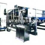 SM BPF-10 pasteurizing equipment-