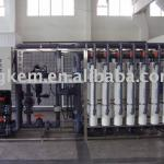 Automatic high-pressure mineral water treatment equipment-