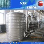 RO water purification machine system-