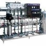 Anti-Penetration Device/RO Water Treatment System-
