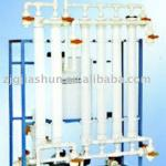 Hollow fiber filter for Mineral/Spring water-