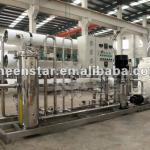 RO System Water Treatment-