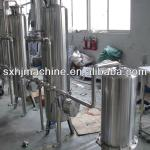Stainless steel water filter treatment equipment-