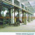 15000t DDGS equipment(alcohol)