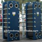 beer brewery heat exchanger beverage heat exchanger-