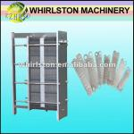 whirlston stainless steel plate and frame heat exchanger-