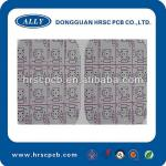 heat exchanger graphite block PCB boards-