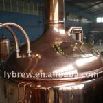 Hotel/bar beer brewery equipment-