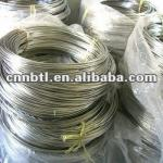 Stainless Steel Coiled Tube-