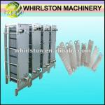 whirlston stainless steel flat plate heat exchanger price-