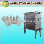 whirlston plate heat exchanger-