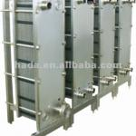 Plate Heat Exchanger-