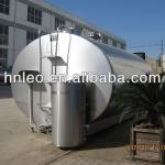 304 milk cooling insulation storage tank hot sell-